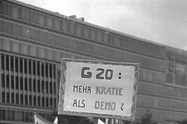 G20 | Hamburg
